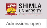 AP Goyal University, Shimla