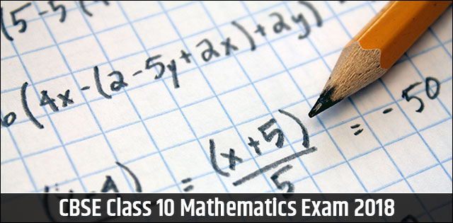 CBSE Class 10 Mathematics Board Paper Review and Analysis