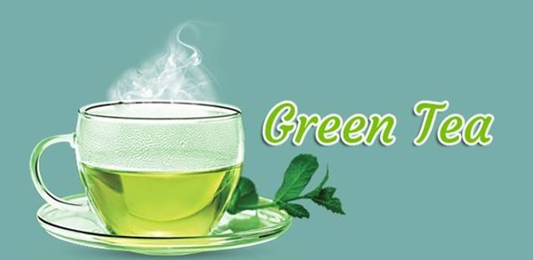 11 reasons you should choose green tea over coffee in office