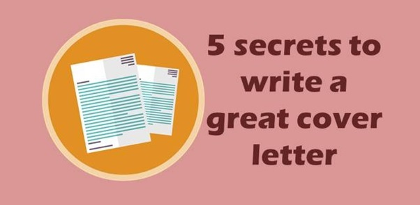 5 Important tips for writing cover letter