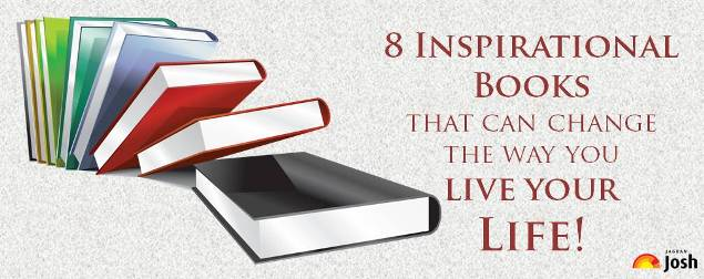 8 Inspirational Books by Indian Authors that can change the way you live your life