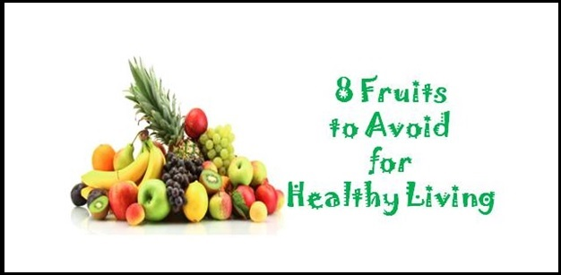 8 fruits that diabetics must avoid for healthy living