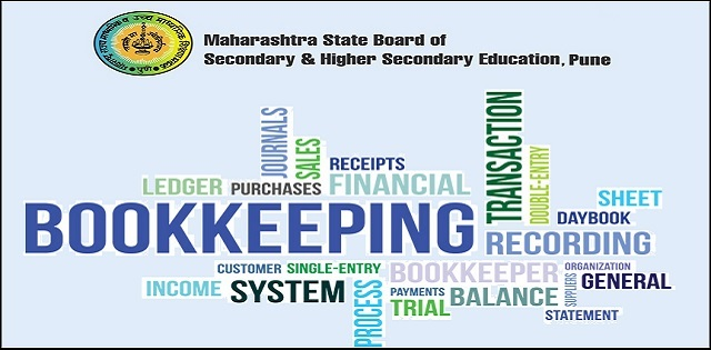 Maharashtra State Board HSC Book Keeping and Accountancy Subject Syllabus