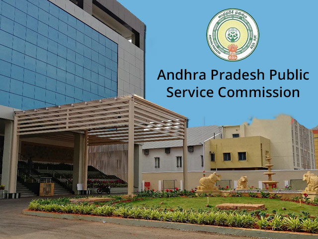 APPSC Extension Officer (Supervisor) Interview Date 2019