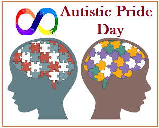 Autistic Pride Day 2019: Current Event and Significance