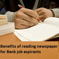 How to Become SBI PO through reading Newspaper