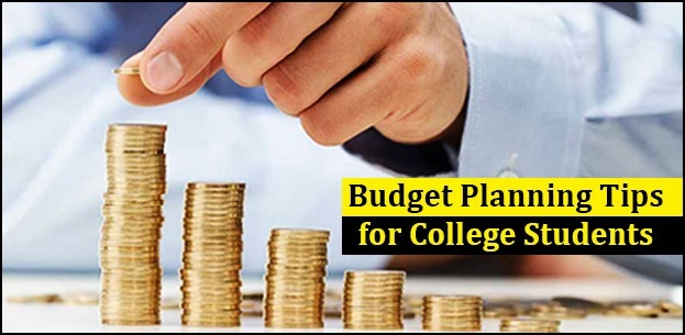 Budget planning tips for college students