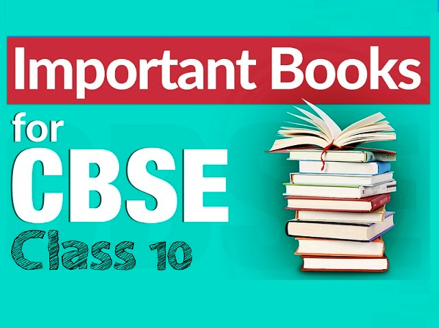 Best Reference Books for CBSE Class 10 Board Exams 2019-20