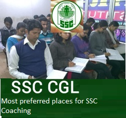 How to find best coaching places for SSC exam preparation?