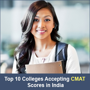 Top 10 Colleges Accepting CMAT Scores in India
