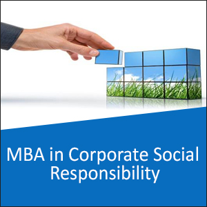 MBA in Corporate Social Responsibility: Prospects & Career Options
