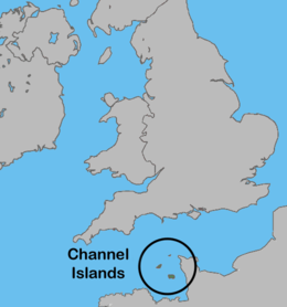 10 Amazing facts about Channel Islands