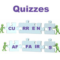 India Current Affairs Quiz