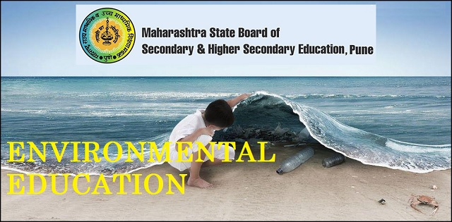 Maharashtra Board HSC Environmental Education Syllabus