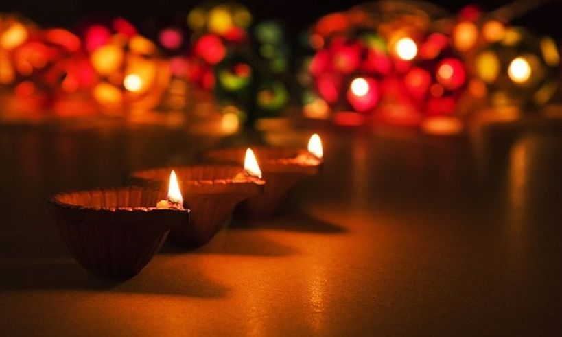 10 interesting facts about Diwali