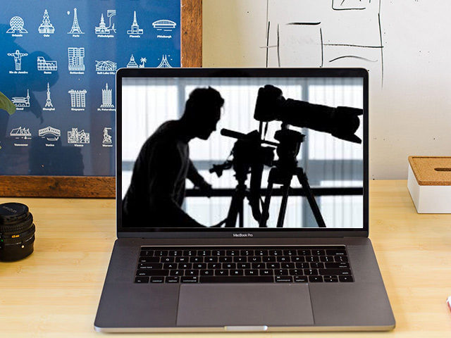 Free Online Courses in Cinematography