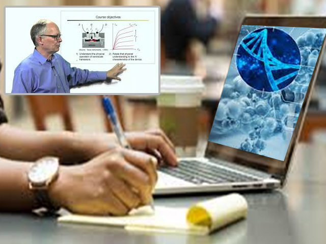 Free Online Courses in Nanotechnology