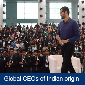 Highest Paid Global CEOs of Indian Origin: Do You Know their