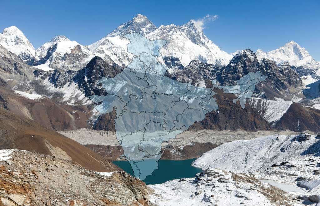Picture of: Gk Questions And Answers On The Northern Mountainous Region Of India