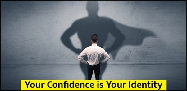 How professionals can build their confidence at work?