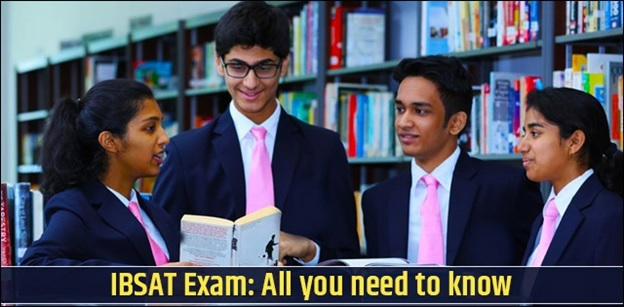 IBSAT Exam About