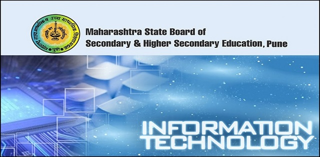 Maharashtra State Board HSC Information Technology Syllabus