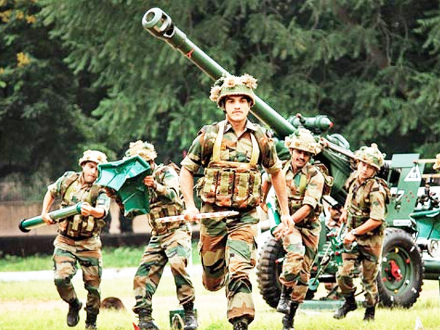 Indian Army TGC TEC Short Notification Released