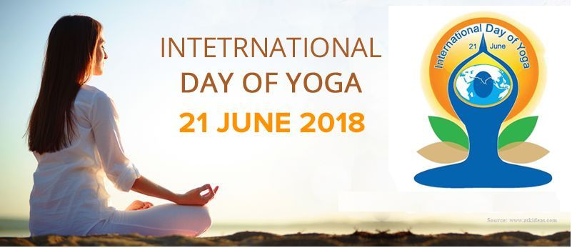 Why International Yoga Day is celebrated on 21st June?