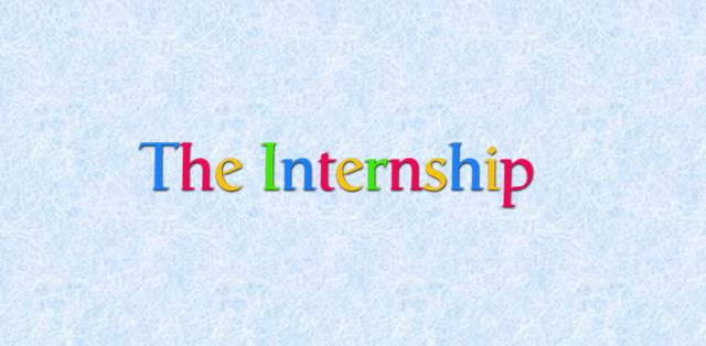 Reasons why industry-based internships are important