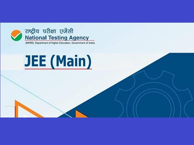 JEE Main 2020 (April)