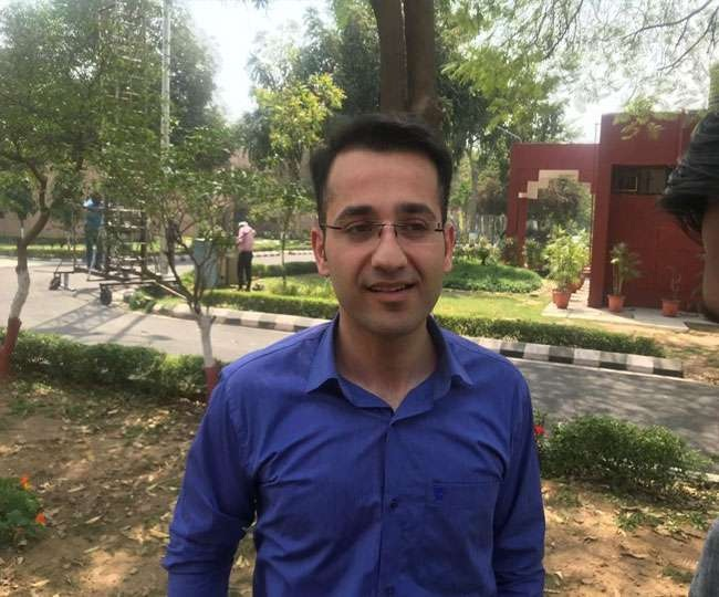 Junaid Ahmad IAS Topper 2019 Rank 3 shares his IAS Strategy
