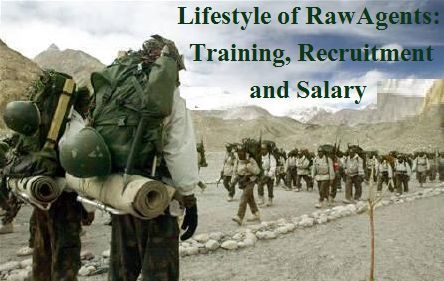 Lifestyle of Raw agents