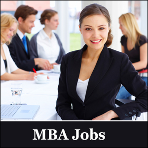MBA Jobs 2016: Recruitment of Specialist Cadre Officers in SBI
