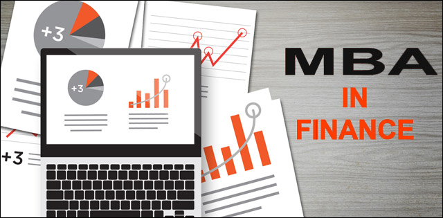 MBA in Finance: A guide for the right choice | College