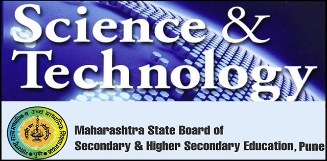 Maharashtra Board SSC Science Syllabus and Pattern