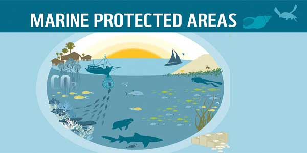 Top 10 largest Marine Protected Area