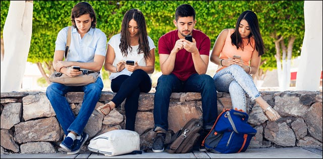 Mobile Apps to steer clear of distractions while studying