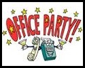 Must follow rules to have fun at office parties