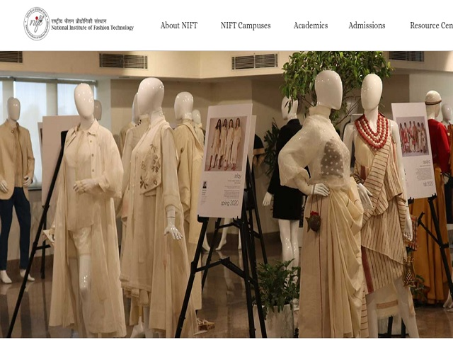 Nift Recruitment 2020 Apply For Chief Operating Officer Coo Post