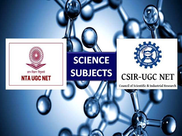 UGC NET & CSIR NET NTA Registration 2020 Date Extended: Science Students apply for these subjects amid COVID-19 Lockdown
