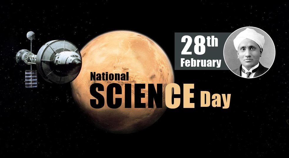 National Science Day 2018 observed across India