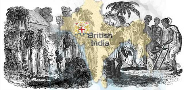 Social Policies and Legislation of British Government in India