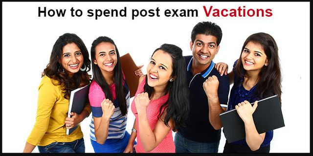 Best 6 Things to do after board exams