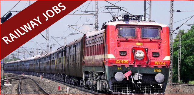 Top Railway Jobs, Vacancy & Recruitment Updates - September 2018