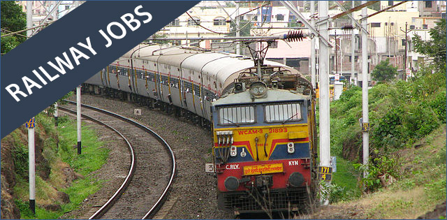 RRB ALP & Technician Recruitment 2018