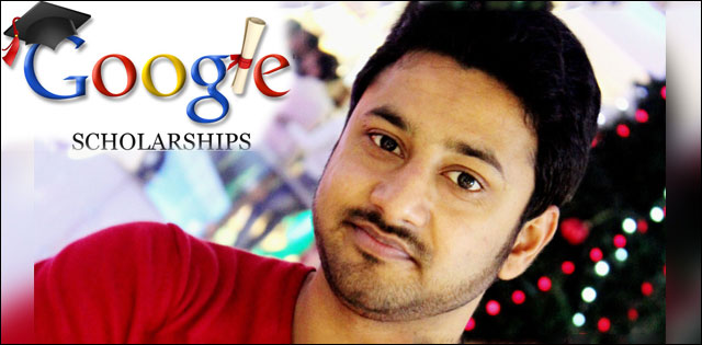 Student from Naxalite area got Google-Udacity scholarship