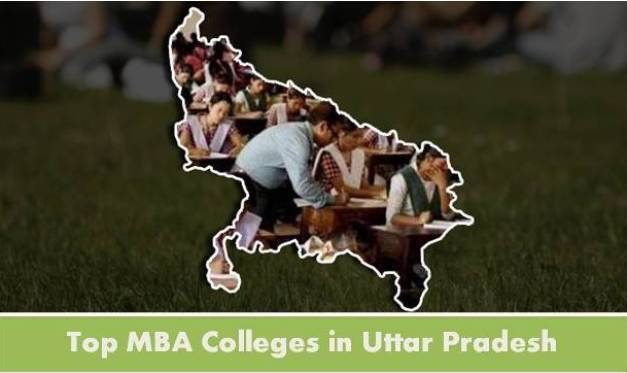 Top Colleges in UP