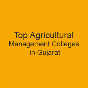 Top Agricultural Management Colleges in Gujarat