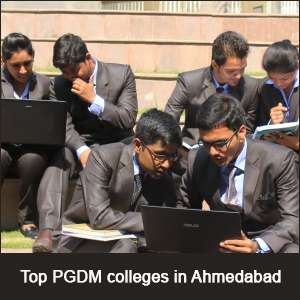 PDGM Colleges in Ahmedabad