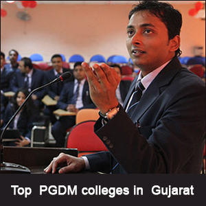 PGDM Colleges in Gujarat